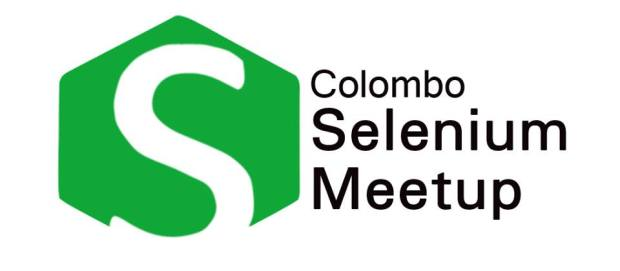 Colombo Selenium Meetup